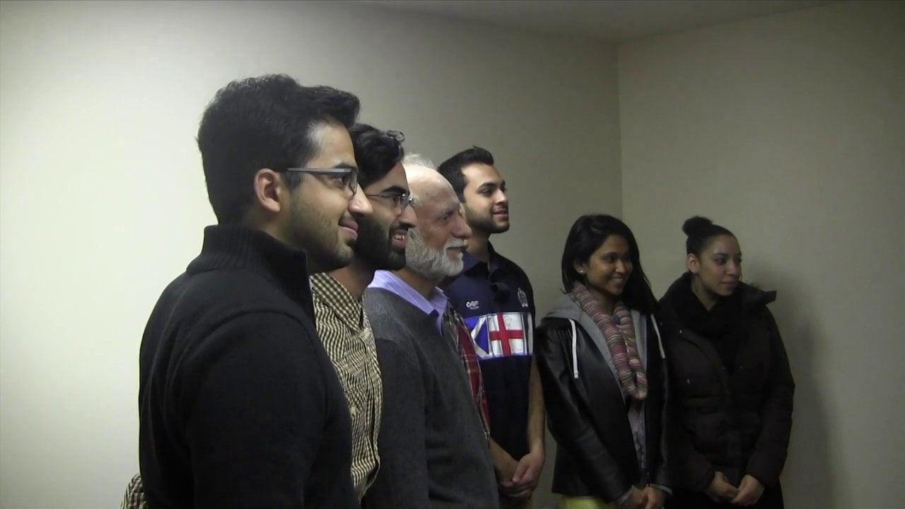 Syracuse University Funds Prayer Room Renovations