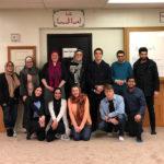 Syracuse Ramadan Dinner Saturday at Manley Field House