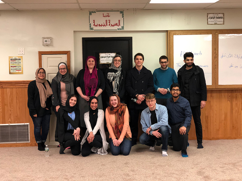 'Understanding Islam' lecture program to educate students about the religion